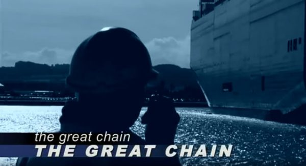 The Great Chain