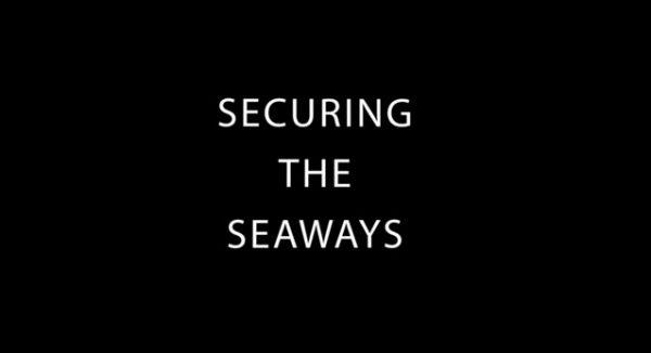 Securing the Seaways