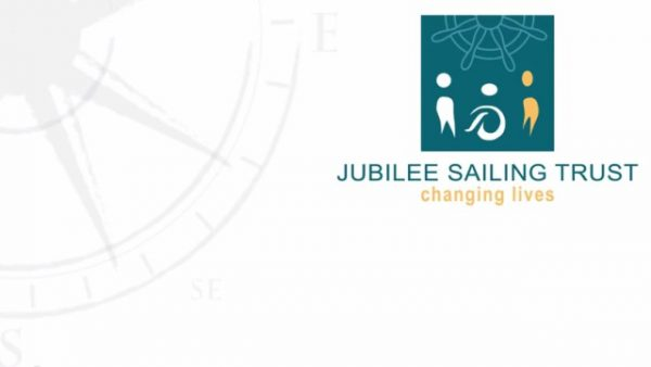 Jubilee Sailing Trust Changing Lives