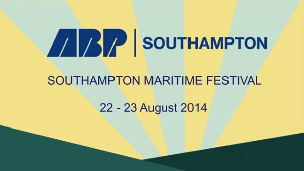 Southampton Maritime Festival 2014