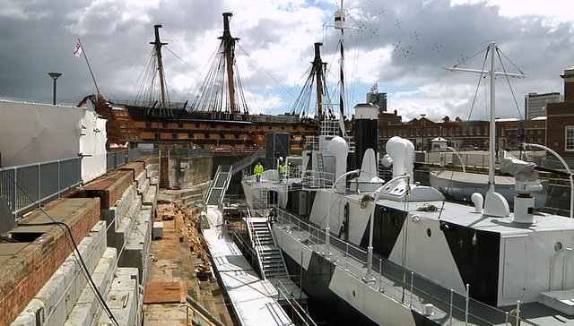 HMS M33 Rising