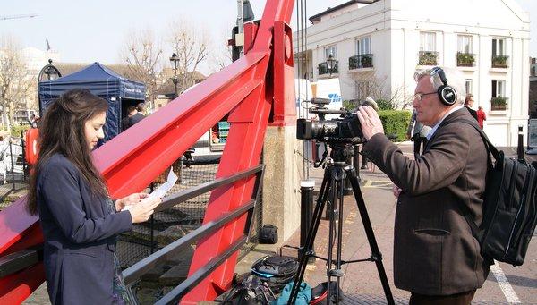 Nick Harvey of Seafarers UK