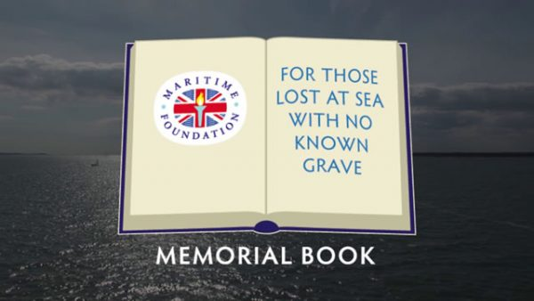 Lost At Sea: Never Forgotten