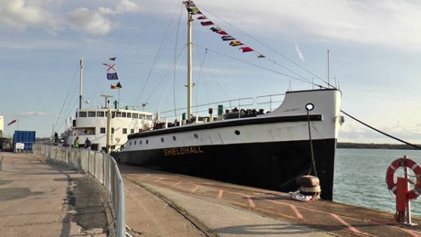 We Are Shieldhall