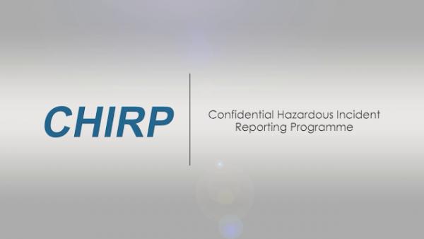 Chirp Maritime: Safer Seas