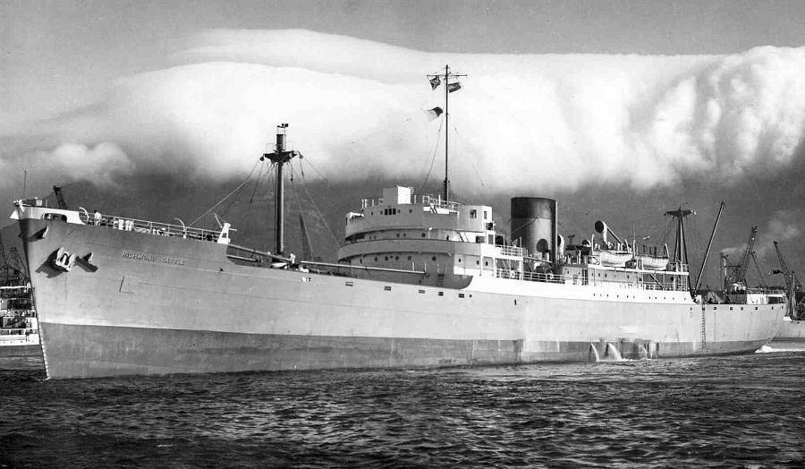 Cargo-Ship-Richmond-Castle