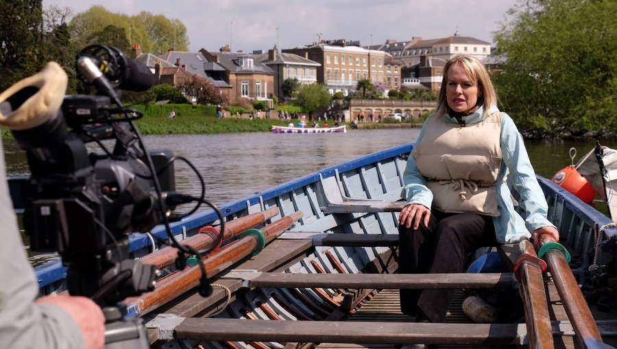 Sue-Saville-ITN-Abandon-Ship