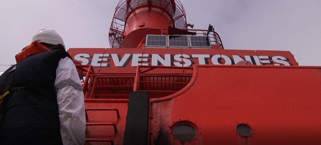 Sevenstones approach